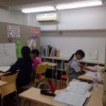 教室改造計画☆進行中♪
