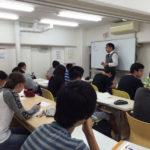 ★入試必勝特訓講座が開催されています!★