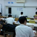 自習室の活用方法!