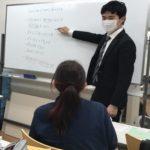 講師紹介2〜恵比寿校・𠮷田先生〜