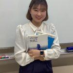 講師紹介10~恵比寿校・深澤先生~