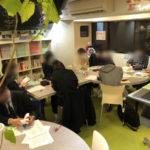 新年度はじめの英単語合宿開催しました!